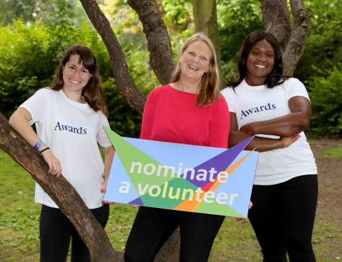 National Volunteer Awards 2019